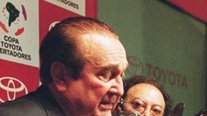 Copa America wegen Guerilla-Terrors abgesagt