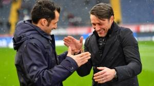 """""""Niko Kovac ist der perfekte Trainer"""""""