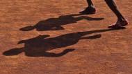 Wie lang sind die dunklen Schatten bei der IAAF wirklich?