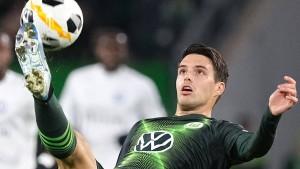 Wolfsburg bringt sich selbst in Not