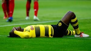 Das Dortmunder Desaster hat Folgen