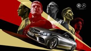 FC Bayern beschwert sich über DFB-Werbung