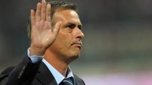 Geballte Häme über Mourinhos Missgeschick