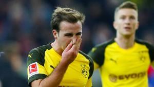 Die Dortmunder Sorgen werden größer