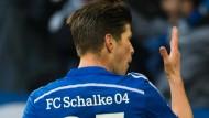 Huntelaars Fingerzeig: Für Schalke geht es mal wieder einen Schritt nach vorne