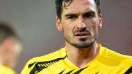 Mats Hummels analysiert die aktuelle Lage bei Borussia Dortmund.