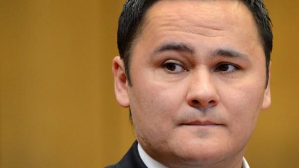 Haftstrafe für Ante Sapina verkürzt