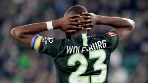 Und schon ist Wolfsburg in der Krise