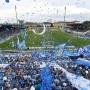 1860 München ist zurück im Grünwalder Stadion – aber am 1. August müssen die Fans draußen bleiben.