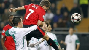 Owen zerstört die Wolfsburger Träume