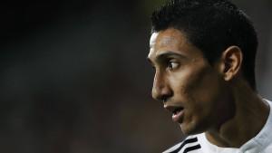 ManUnited holt Di María für 75 Millionen Euro