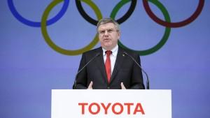Toyota zieht die Bremse
