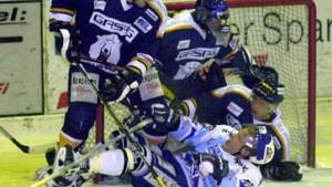 Mit den Play-Offs beginnt das wahre Eishockey-Leben