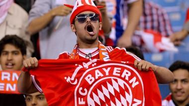"""Bayern-Gastspiel in Riad: Fußball """"für die Menschen in Saudi-Arabien"""" - aber nicht für Frauen"""