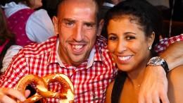 Bayern ohne Boateng und Ribéry nach Liverpool