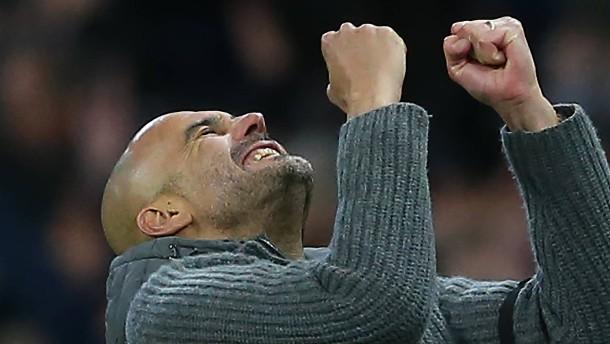 Guardiola überholt Klopp – Eklat bei Juve-Spiel