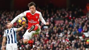 Arbeitssieg für Arsenal, Spaziergang für Chelsea