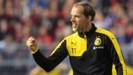 Dortmund siegt immer weiter