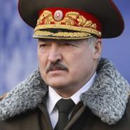 Aleksandr Lukaschenka hat die Eishockey-WM in Belarus entzogen bekommen.