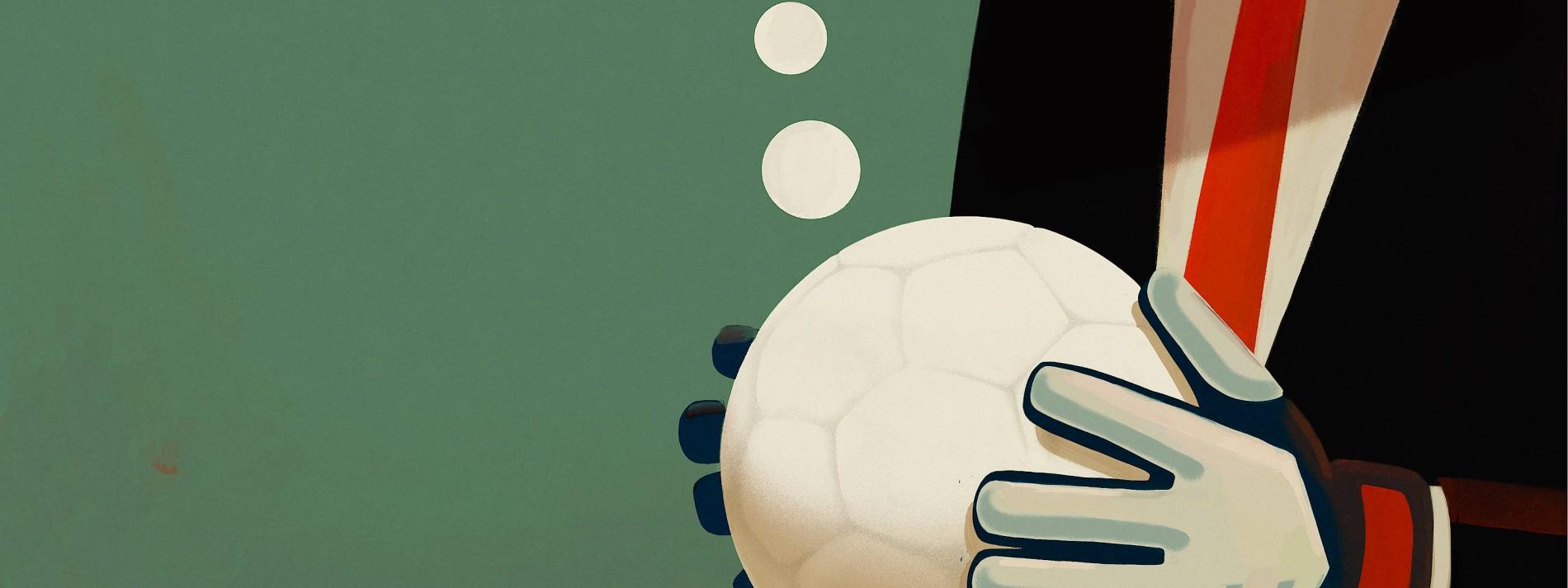 Sind Torhüter die besseren Manager?
