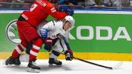 Eishockey und Skoda gehören seit vielen Jahren zusammen. Bald nicht mehr?