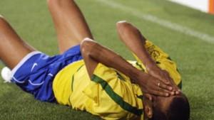 Rotsünder einmalig gesperrt, Rivaldo droht Verfahren
