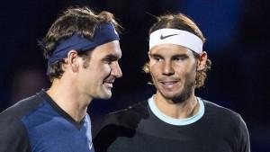 Ein perfektes Finale für die Tennis-Welt