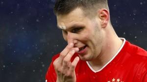 Ermahnung an Süle von Bayern-Trainer Nagelsmann