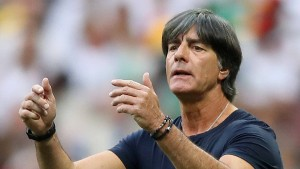 Löw will seinen WM-Plan nicht ändern
