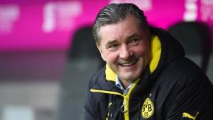 Der beste Verkäufer der Bundesliga