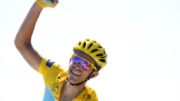 Im Zweifel gewinnt immer Contador
