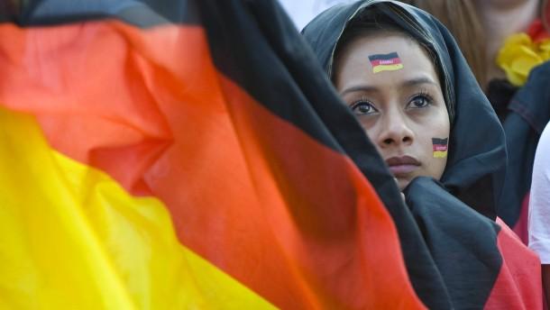 Ist die EM 2024 in Deutschland in Gefahr?