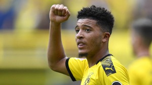 Borussia Dortmund droht der Bundesliga