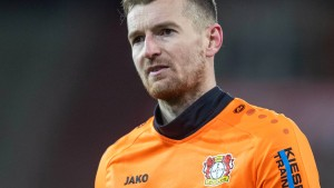 Leverkusen fängt sich die nächste Niederlage ein