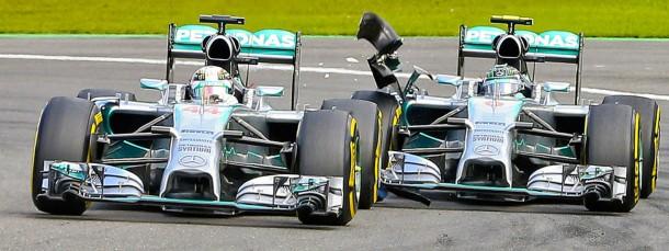 Das neue Motorenkonzept der Formel 1 bremst Mercedes