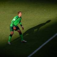 Lichtgestalt des deutschen Fußballs: Manuel Neuer