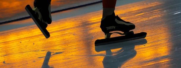 Die Deutsche Eisschnelllauf-Gemeinschaft stellt sich neu auf