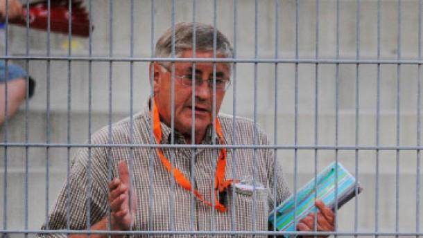 DOSB lehnt allgemeine Amnestie für DDR-Trainer ab