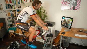 "Die Suche nach ""Germany's Next Cycling Star"""