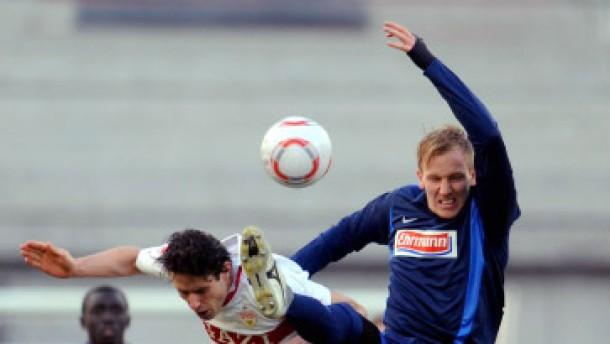 Der nächste Rückschlag für den VfB