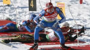 Tscheressow schreckt die Skijäger-Branche auf