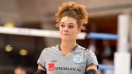 Kim Drewniok: eine der wertvollsten Spielerinnen der Bundesliga