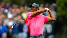 Woods hat Sieg im Visier