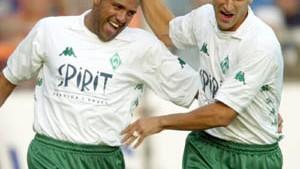 Ailton macht Bremen zum Bayern-Jäger