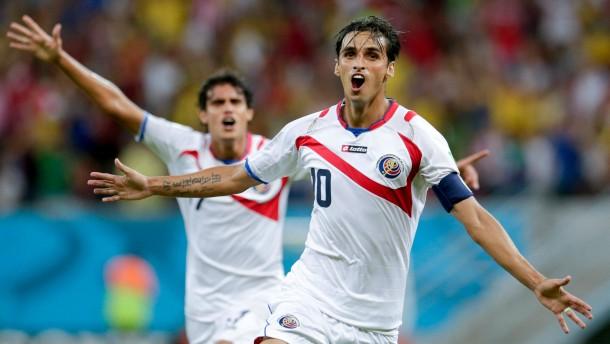 Costa Ricas Superman