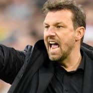 """""""Fakt ist, dass der Trainer nicht an allem schuld ist"""": Markus Weinzierl"""