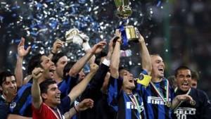 Inter Mailand ist Meister