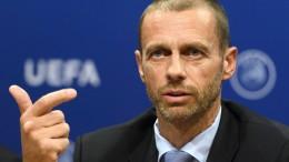 """""""Der Fußball steht nicht zum Verkauf"""""""