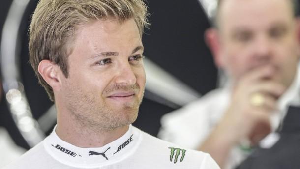 "Rosbergs Gehalt geht ""direkt nach Monaco"""