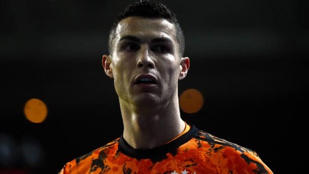 Ronaldo und Juventus gleich zweimal überrumpelt